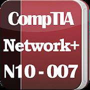 CompTIA Network+ Certification: N10-007 Exam Dumps