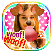 Snap Pic – Animal Face Booth