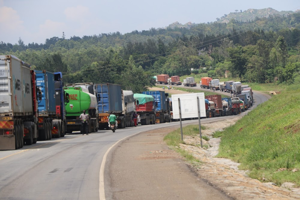 UK Trade Deal Delayed over EAC Integration Concerns