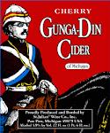 St. Julian Cherry Gunga-Din Cider