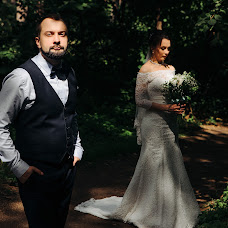 Wedding photographer Artem Gaysin (Artem2018). Photo of 24.01.2018