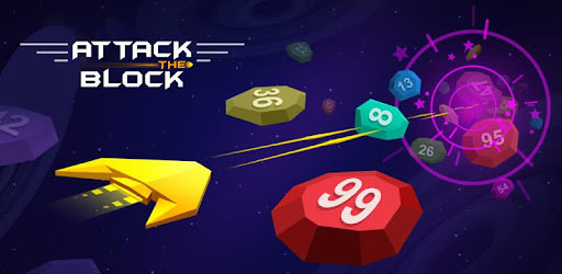 Blast the balls and upgrade your ships. How far can you go?