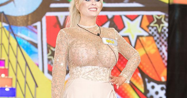 Nicola McLean: 'Heidi Montag will be amazing mum'