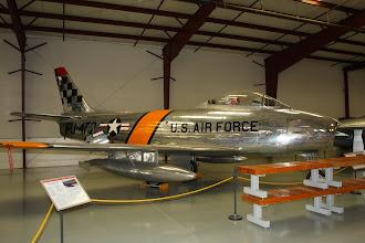 Photo: Canadair CL-13B Sabre Mk.6