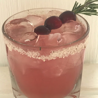 Cranberry Sprite Cocktail Recipes