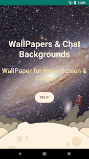 WallPapers & Chat Backgrounds - náhled