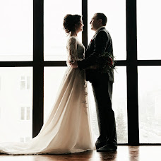Wedding photographer Aleksey Anokhin (alexanohin). Photo of 10.02.2017