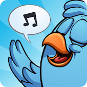 Birds Sounds for Kids