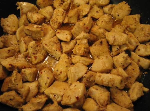 Chicken Chunks Recipe