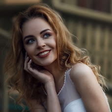 Wedding photographer Alesya Romanova (lesya). Photo of 21.10.2017