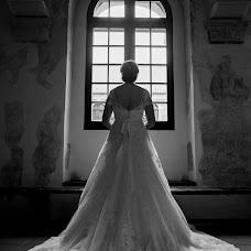 Wedding photographer Jurgita Lukos (jurgitalukos). Photo of 08.12.2016