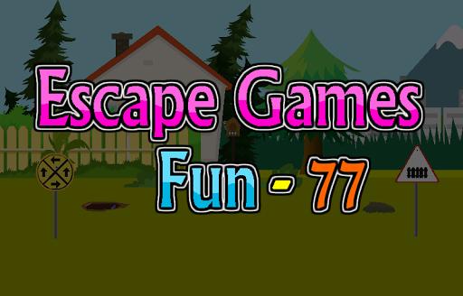 Escape Games Fun-77