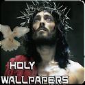 Jesus Wallpaper HD icon