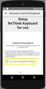 ReThink - Stops Cyberbullying - náhled
