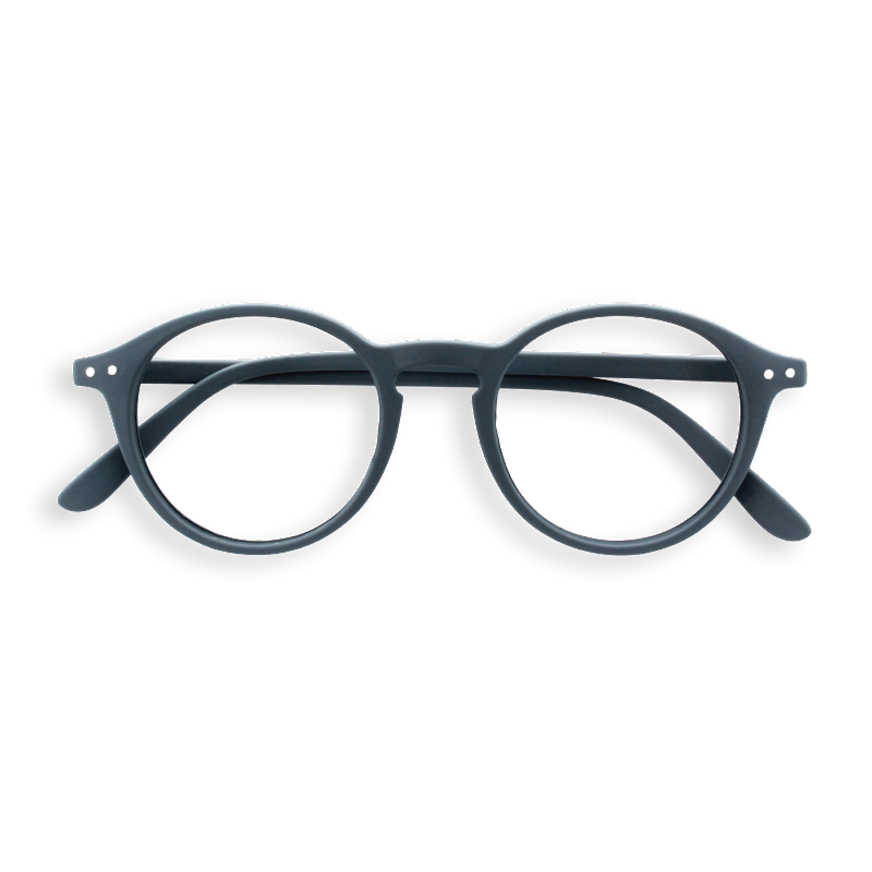 Izipizi leesbril Grey #D