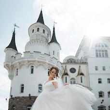 Wedding photographer Olga Borisenko (flamingo-78). Photo of 21.09.2018