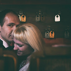 Svadobný fotograf Svetlana Ivanova (LanaIva). Fotografia publikovaná 14.02.2016
