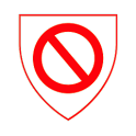 BlackList (sms/calls blocker) icon