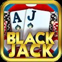 Blackjack - Casino Card Game icon