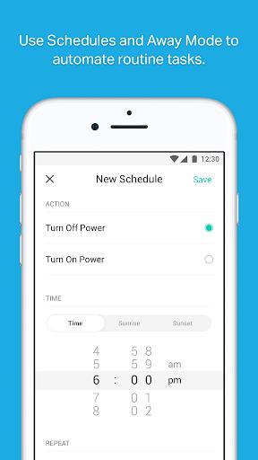 Kasa Smart 2.22.0.930 screenshots 5