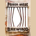 Logo for Prison Break Brewery