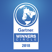 Gartner Winners Circle