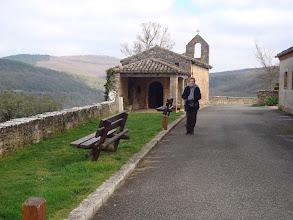 Photo: Capella de Sant Roc, Puèg Celsi.