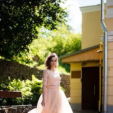 Wedding photographer Anna Nazarova (nazarovaanna). Photo of 03.10.2017