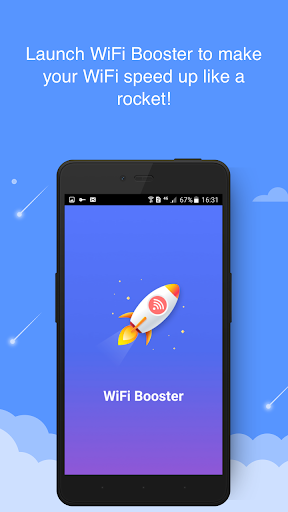 Download WiFi Booster accelerates WiFi for PC