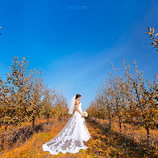 Wedding photographer Roman Lakeev (lacheev). Photo of 07.04.2014