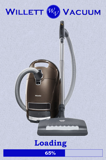 Willett Vacuum