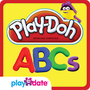 App Icon for PLAY-DOH Create ABCs App in Czech Republic Google Play Store