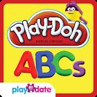 PLAY-DOH Create ABCs icon