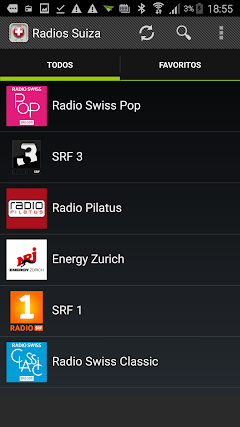 Page 25 : Best android apps for magic radio - AndroidMeta