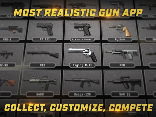 iGun Pro 2 - The Ultimate Gun Application 2.65 Screenshots 7