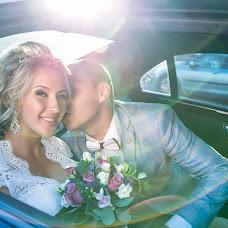 Wedding photographer Darya Kazanceva (Dmalvina). Photo of 14.09.2016