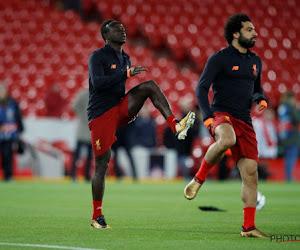 🎥 Sadio Mané a piqué une grosse colère lors de Burnley - Liverpool