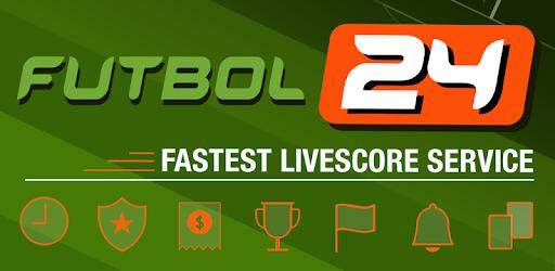 Futbol24 - Apps on Google Play