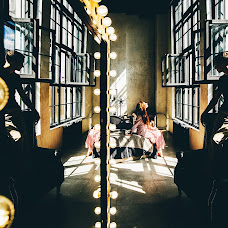 Wedding photographer Mariya Korneeva (Tzzza). Photo of 02.07.2017