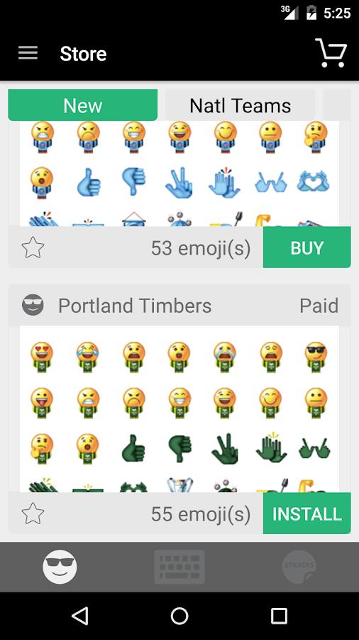 Sticker js racing - Fan Futbol Artist Network Android Apps On Google Play