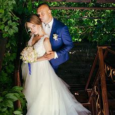 Wedding photographer Konstantin Filyakin (filajkin). Photo of 01.08.2017