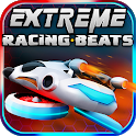 Extreme Racing with Beats 3D icon
