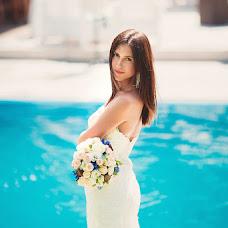 Wedding photographer Olga Khayceva (Khaitceva). Photo of 23.08.2016