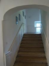 Photo: Lépcsőház