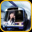 Train Subway Photo Frames icon