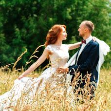 Wedding photographer Oleg Mamontov (olegmamontov). Photo of 30.07.2018