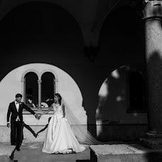 Fotografo di matrimoni Veronica Onofri (veronicaonofri). Foto del 06.02.2019