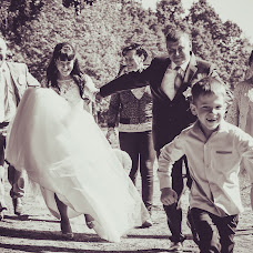 Wedding photographer Ivan Oborin (IvanOborin). Photo of 15.08.2018