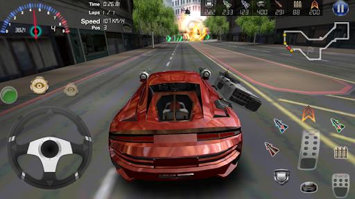 玩賽車遊戲App|装甲飞车 2免費|APP試玩