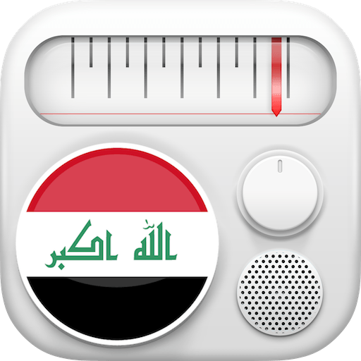 Radios Iraq on Internet Free